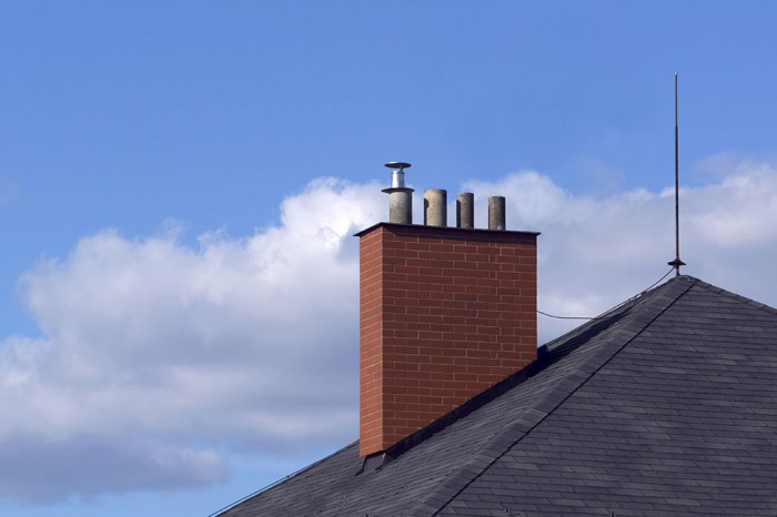 4 Signs it's Time for Chimney & Masonry Repairs in Toronto