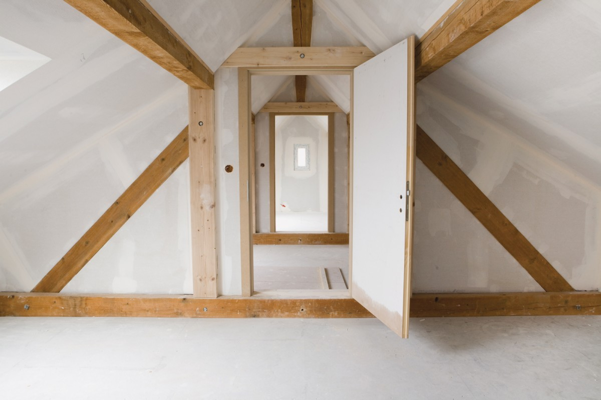 5 Reasons Your Attic Should be Properly Ventilated