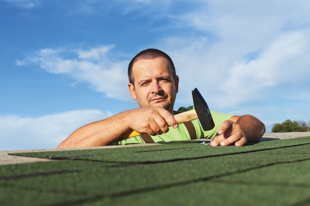 Signs it's Time to Replace Your Shingled Roof
