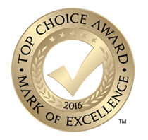 Top Choise Awards - Roofing Companies in Toronto
